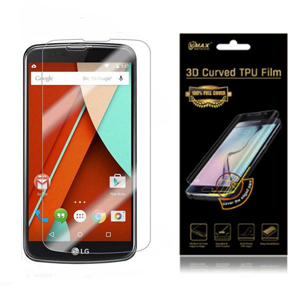 محافظ نانو تمام صفحه مارک VMax مناسب LG K10