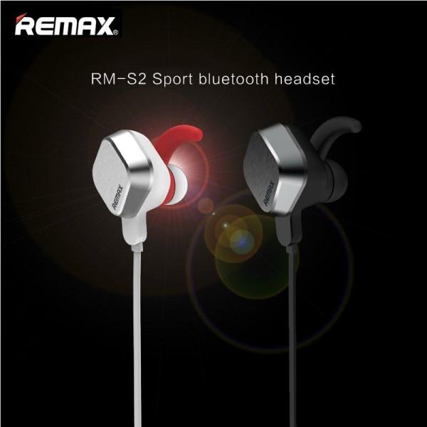 هندزفری بلوتوث ریمکس Remax Magnet S2 Sports
