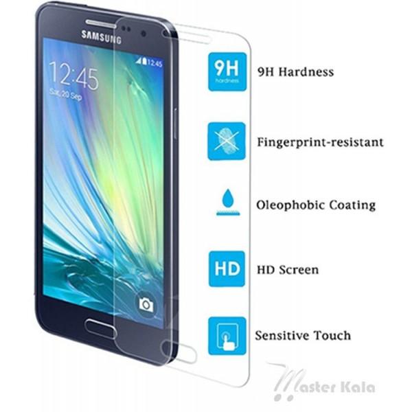 محافظ صفحه نمایش شیشه ای Samsung Galaxy A5