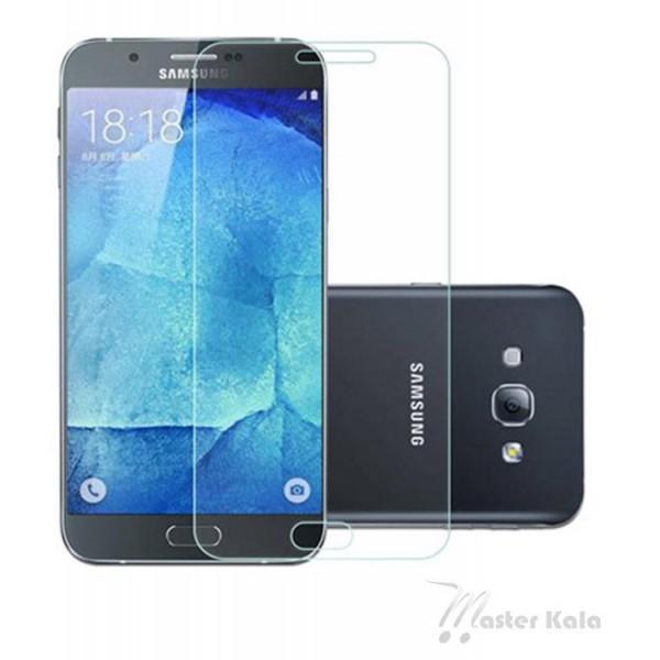 محافظ صفحه نمایش شیشه ای Samsung Galaxy A8