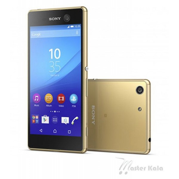 محافظ صفحه نمایش شیشه ای Sony Xperia M5