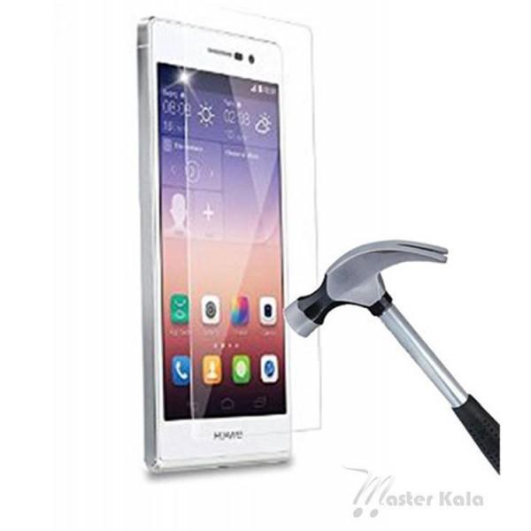 محافظ صفحه نمایش شیشه ای Huawei Ascend P7