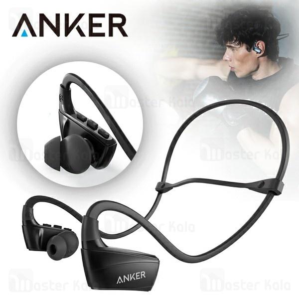 هندزفری بلوتوث انکر Anker A3260 SoundBuds Sport NB10 طراحی گردنی و ضد آب