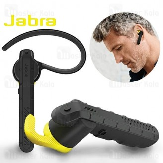 هندزفری بلوتوث جبرا Jabra Steel Our Toughest Headset Ever ضد آب IPX5