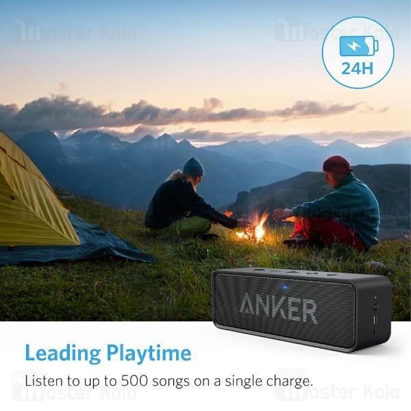 اسپیکر بلوتوث انکر Anker A3102H11 SoundCore Bluetooth Speaker