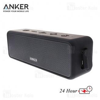 اسپیکر بلوتوث انکر Anker A3106H11 SoundCore Select ضدآب و دارای NFC