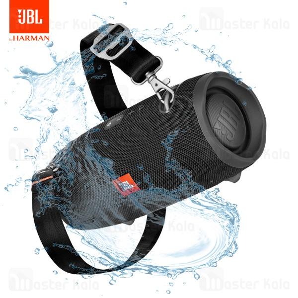 اسپیکر بلوتوث جی بی ال JBL Xtreme 2 Bluetooth Speaker IPX7