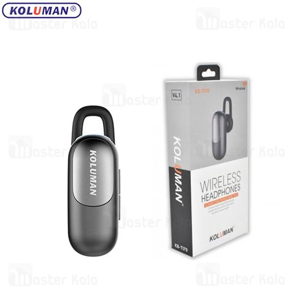 هندزفری بلوتوث کولومن KOLUMAN KB-T170 Wireless Headphones