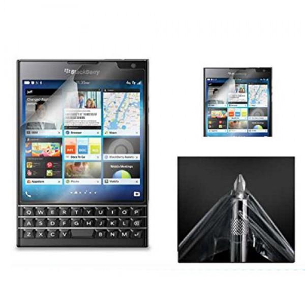 محافظ نانو تمام صفحه مناسب BlackBerry Passport Q30