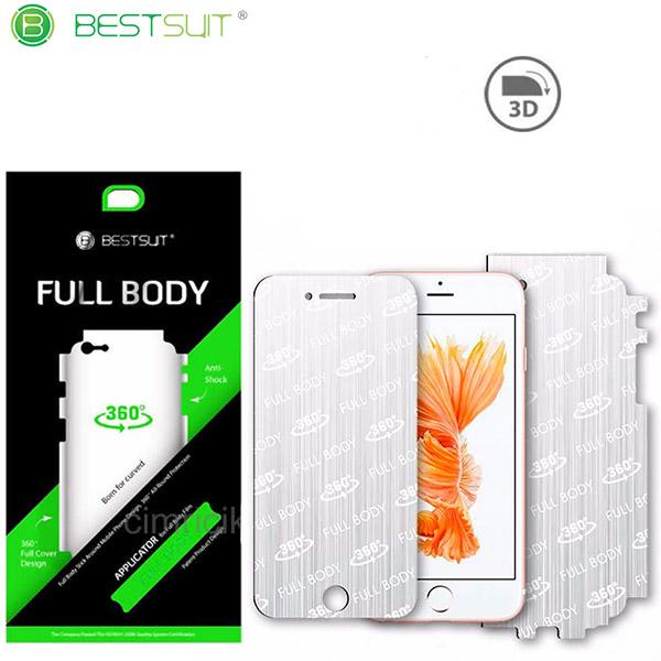 محافظ نانو 360 درجه Full Body مارک BestSuit مناسب Apple iPhone 7