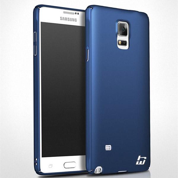 قاب محافظ Samsung Galaxy Note 4 / N910 مارک Huanmin
