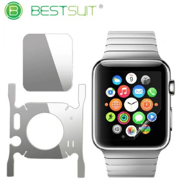 محافظ نانو 360 درجه Full Body BestSuit مناسب برای اپل واچ 38 میلی متری Apple Watch Series 2