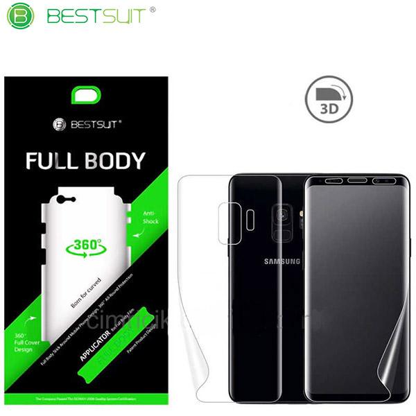محافظ نانو 360 درجه Full Body مارک BestSuit مناسب Samsung Galaxy A8 2018 / A530F