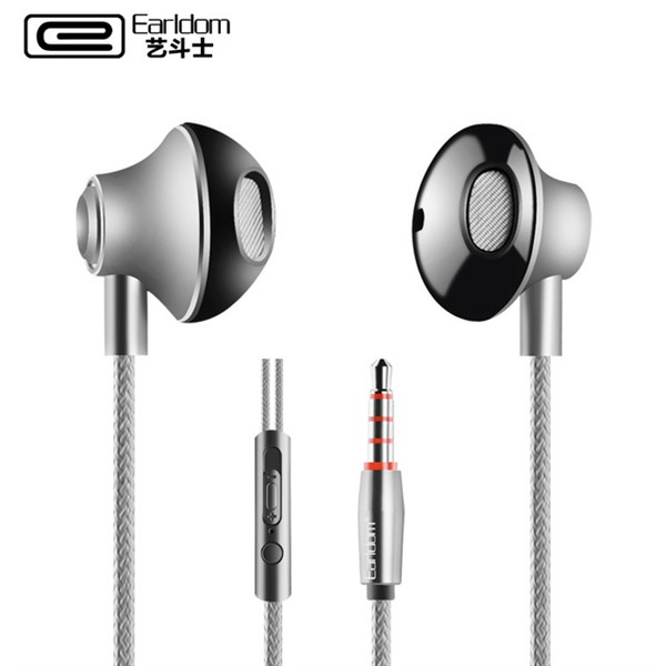 هندزفری سیمی ایرلدوم Earldom E1 Listen Wire Headphones