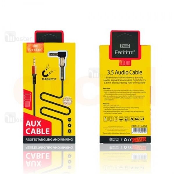 کابل انتقال صدا Aux ارلدوم Earldom ET-AUX21 Cable اصلی