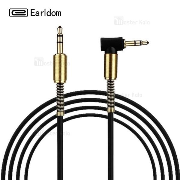 کابل انتقال صدا Aux ارلدوم Earldom ET-AUX21 Cable