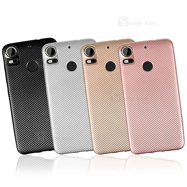 کاور فیبر کربنی Haimen مناسب HTC Desire 10 Pro