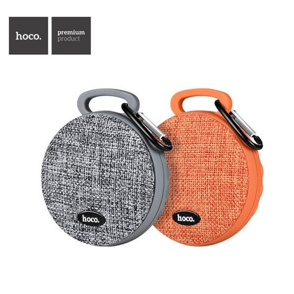 اسپیکر بلوتوث قابل حمل هوکو Hoco BS7 Mobu Sports Wireless Speaker