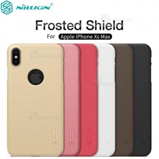 قاب محافظ نیلکین آیفون Apple iPhone XS Max Nillkin Frosted Shield