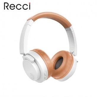 هدفون بلوتوث رسی Recci REH-A01 Morzart Bluetooth Wireless Headphone