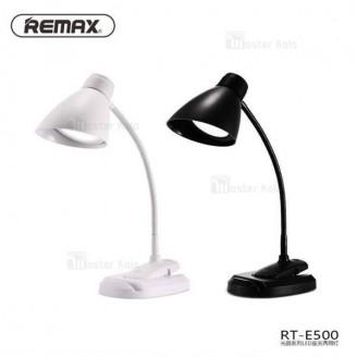 چراغ مطالعه قابل حمل ریمکس Remax RT-E500 LED Lamp