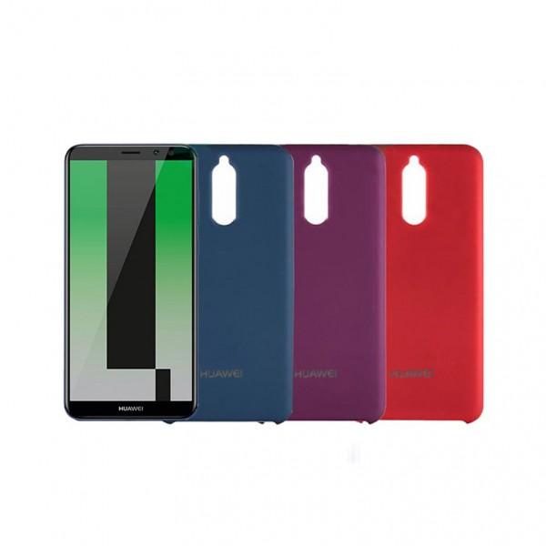 قاب سیلیکونی مناسب هواوی Huawei Mate 10 Lite / Nova 2i