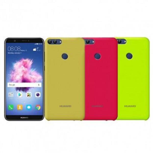 قاب سیلیکونی مناسب هواوی Huawei P Smart / Enjoy 7s