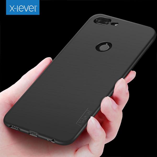 قاب محافظ ژله ای X-Level Guardian مناسب Huawei Honor 9 Lite