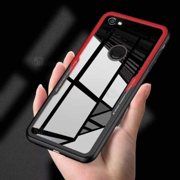 قاب محافظ Xiaomi Redmi Note 5A Prime مدل Toughened Glass Light