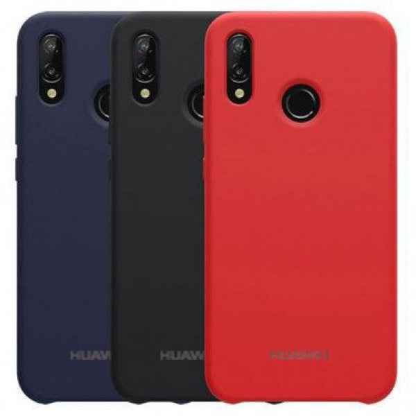 قاب سیلیکونی مناسب هواوی Huawei Nova 3e / P20 Lite