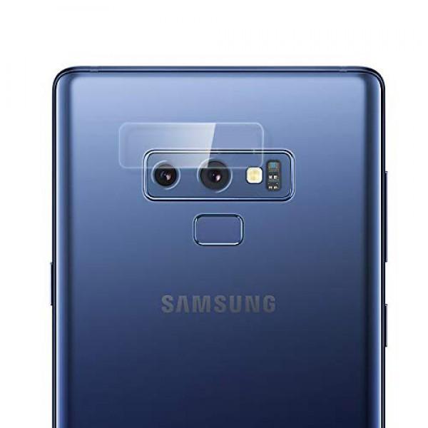 محافظ لنز دوربین شیشه ای موبایل مناسب Samsung Galaxy Note 9