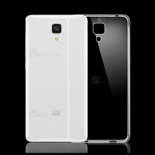 قاب ژله ای پشت کریستالی TT مناسب Xiaomi Mi4
