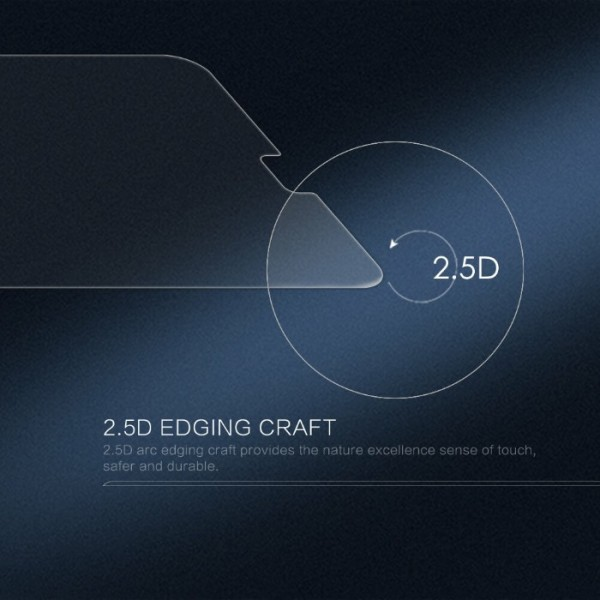 محافظ صفحه نمایش شیشه ای نیلکین H+ Pro Glass Xiaomi Mi 8 Lite