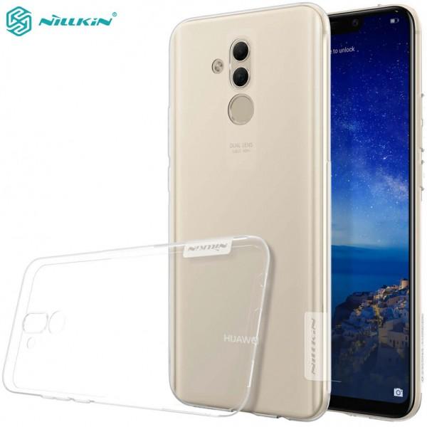 گارد ژله ای نیلکین Nature TPU مناسب Huawei Mate 20 Lite