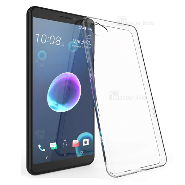 قاب ژله ای اچ تی سی HTC Desire 12