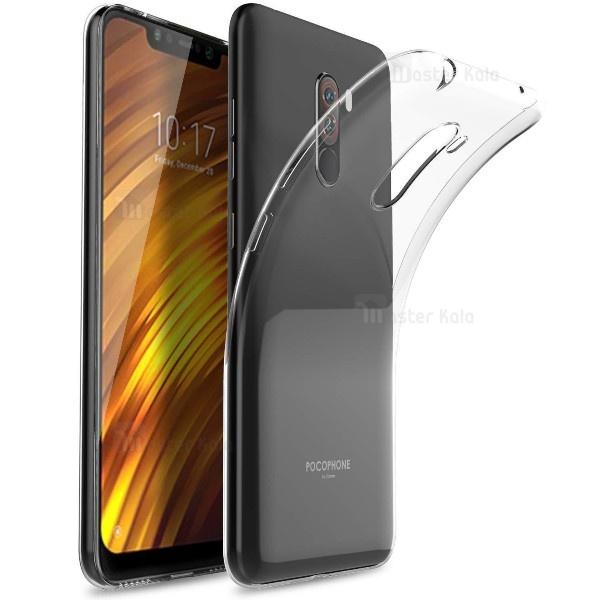 قاب ژله ای شیائومی Xiaomi Pocophone F1 / Poco F1