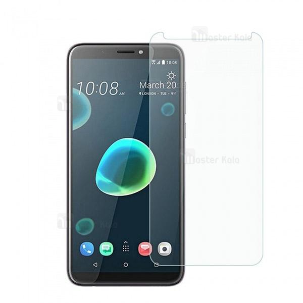 محافظ صفحه نمایش شیشه ای اچ تی سی HTC Desire 12