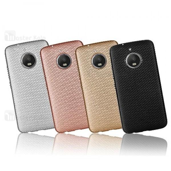 کاور فیبر کربنی Haimen مناسب Motorola Moto G5s