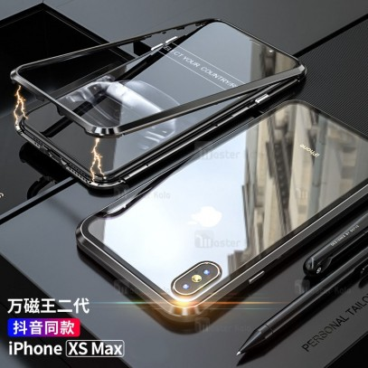 قاب مگنتی آیفون مناسب Apple iPhone XS Max |