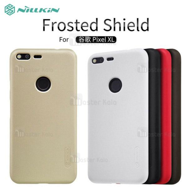 قاب محافظ نیلکین گوگل Google Pixel XL Nillkin Frosted Shield