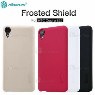 قاب محافظ نیلکین اچ تی سی HTC Desire 825 Nillkin Frosted Shield