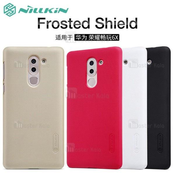 قاب محافظ نیلکین هواوی Huawei Honor 6X / GR5 2017 Nillkin Frosted Shield