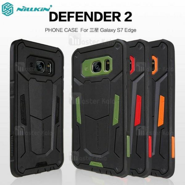 کاور محافظ نیلکین مدل Defender II مناسب Samsung Galaxy S7 Edge / G935