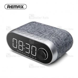 اسپیکر بلوتوث و ساعت دیجیتال ریمکس Remax RB-M26 Speakers Alarm Clock