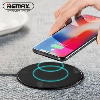 شارژر وایرلس 5 وات ریمکس Remax RP-W10 Desktop Wireless Charger