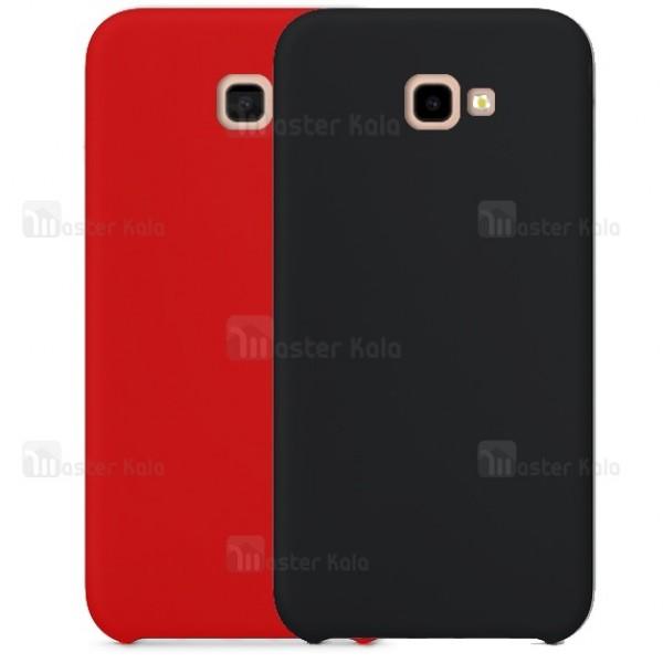 قاب سیلیکونی اصلی سامسونگ Samsung Galaxy J4 Plus