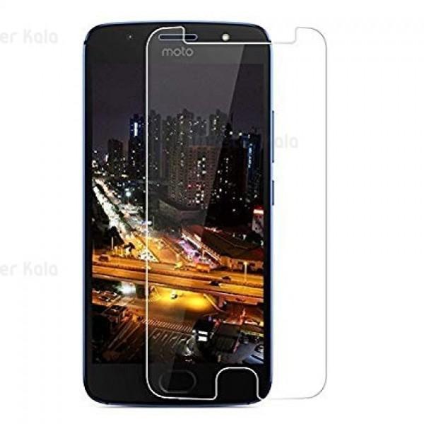 محافظ صفحه نمایش شیشه ای موتورولا Motorola E4 Plus / Moto G5s Plus