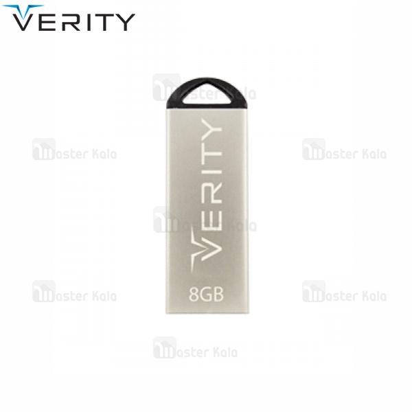 فلش مموری 8 گیگابایت وریتی Verity V802