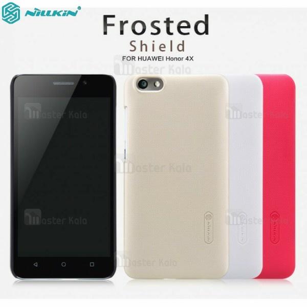 قاب محافظ نیلکین هواوی Huawei Honor 4x Nillkin Frosted Shield