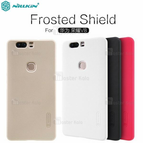 قاب محافظ نیلکین هواوی Huawei Honor V8 Nillkin Frosted Shield